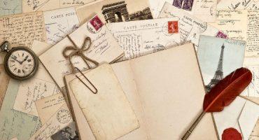A escrita de viagem, dicas e conselhos
