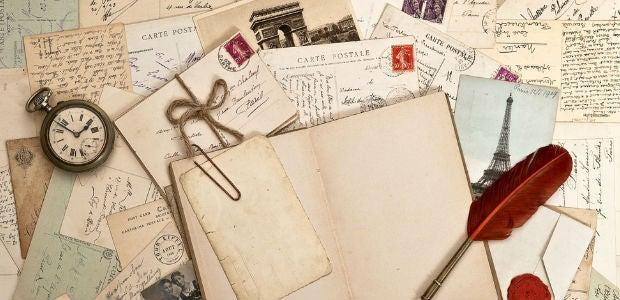 Destaque Travel Writing