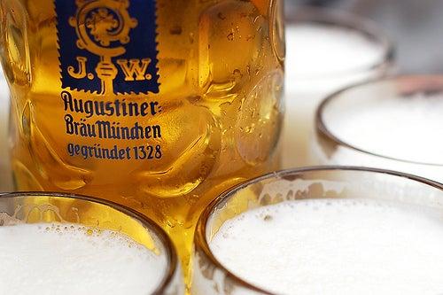 cerveja Augustiner