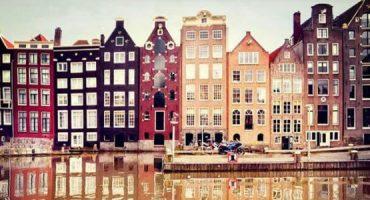 5 Destinos perfeitos para viajar este Outono e Inverno