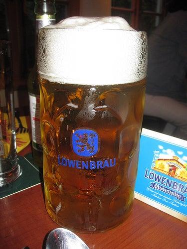 Lowenbrau Oktoberfest
