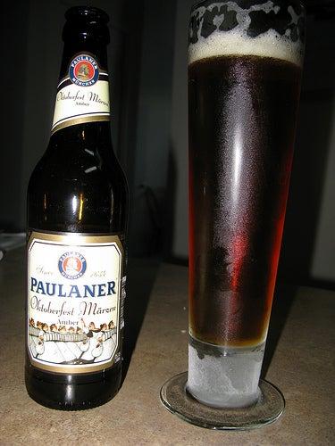 cerveja munique