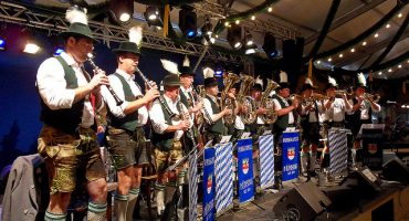Oom-pah!  A música do Oktoberfest (com playlist)