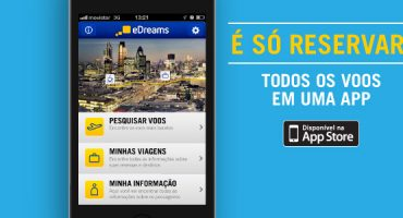 App da eDreams apresenta novo look e novas funcionalidades