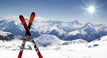 7 destinos alternativos para esquiar