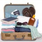 Como preparar as malas e a bagagem de mão para viajar com a Ryanair