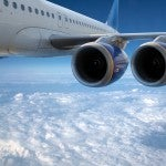 Como mudaram os logotipos das companhias aéreas