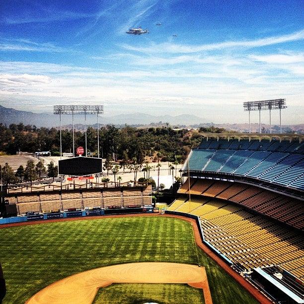 Dodger, Los Angeles, EUA