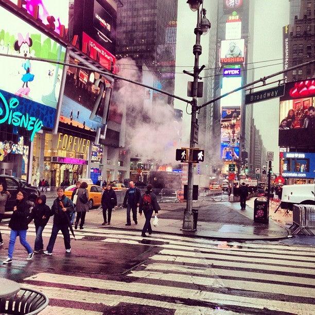 New York, EUA