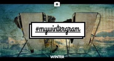 E os vencedores de #mywintergram são…