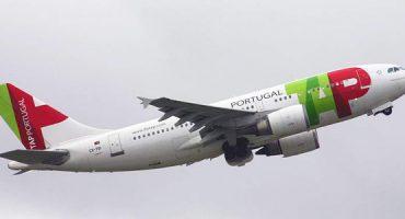 TAP bate recorde de passageiros em 2012
