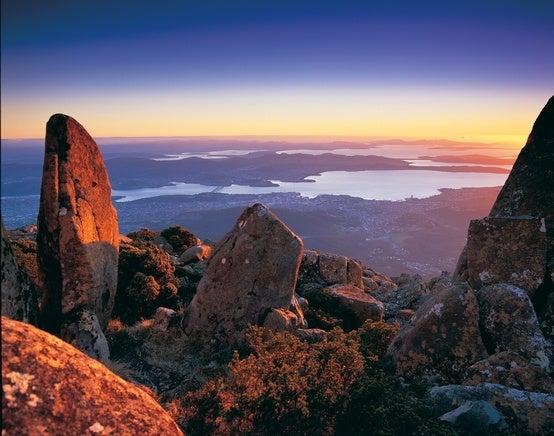 Hobart, Austrália