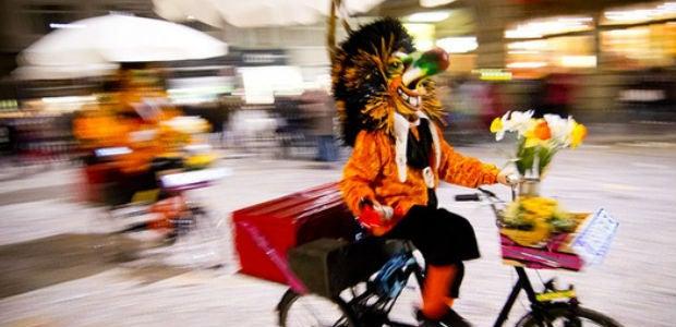10 destinos perfeitos para desfrutar do Carnaval