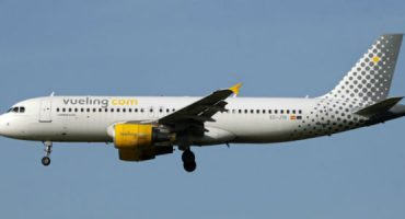 Vueling: low cost que mais cresceu em 2012