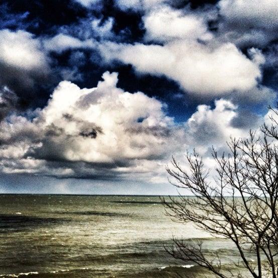 Lago Erie