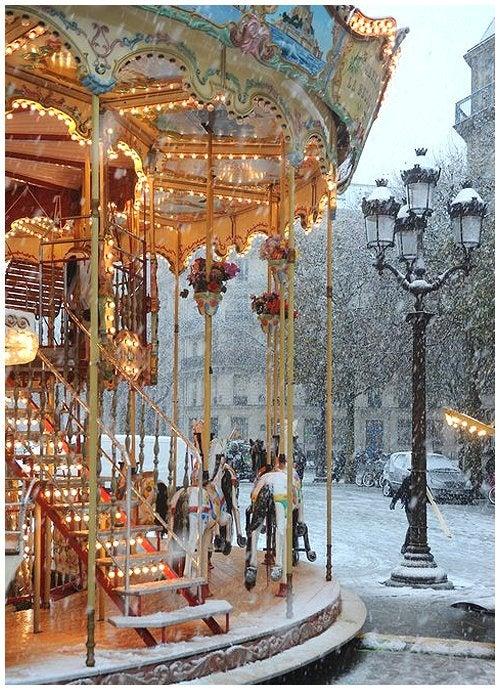 Voos Baratos Paris