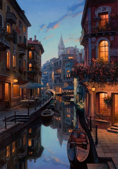 Voos Baratos Veneza