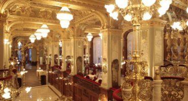 5 cafés históricos da Europa que deve visitar