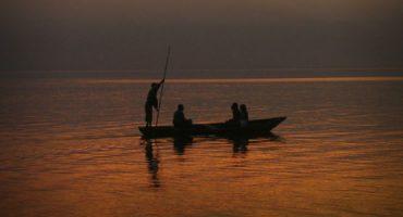 À descoberta dos maiores lagos do mundo…