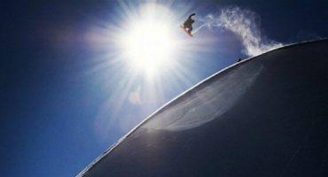 10 imagens incríveis de snowboard no Instagram