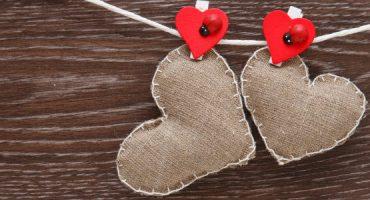 12 presentes originais para São Valentim