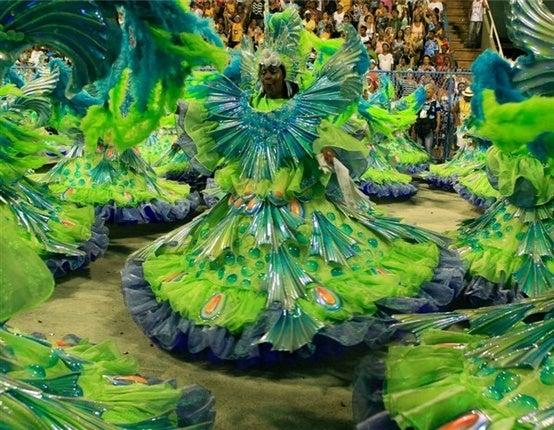 viagens carnaval Rio de janeiro