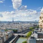 Os números mais curiosos de Paris