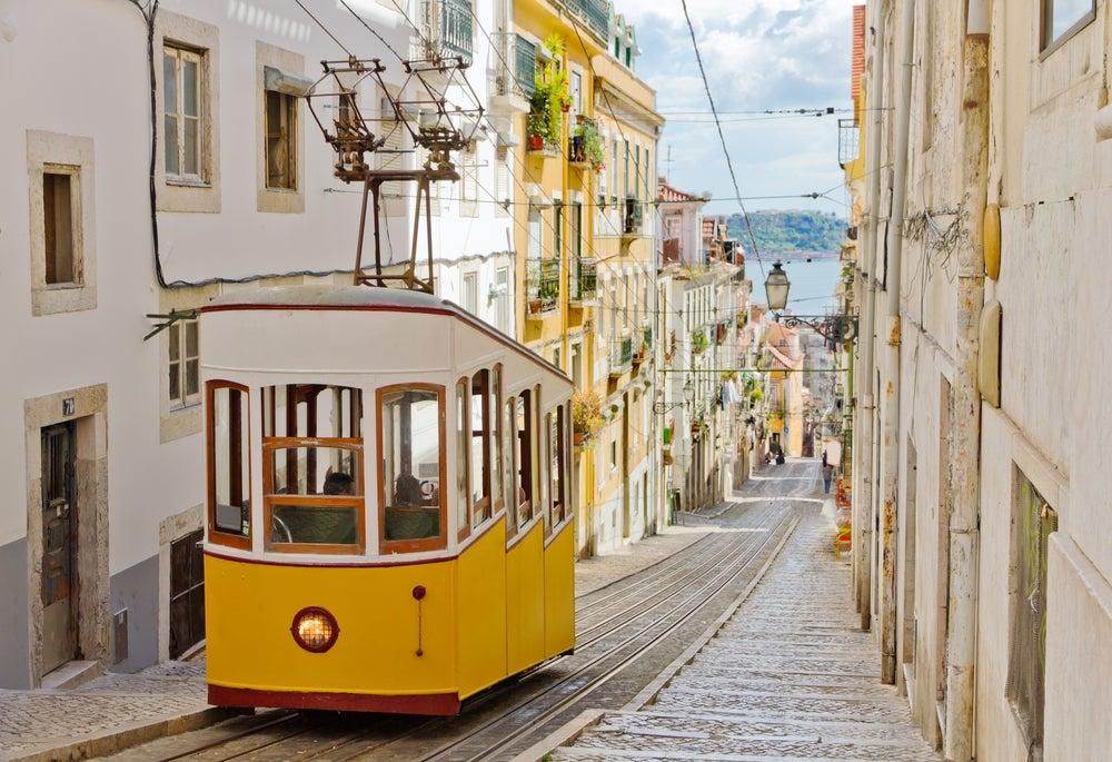 Voos Baratos Lisboa
