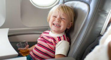 Companhia aérea asiática cria zona de silêncio em aviões