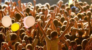 Os 5 melhores festivais de Verão da Europa