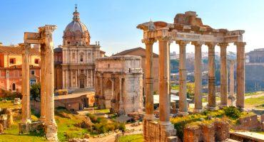 Férias em Roma: 25 coisas a fazer para uma estadia perfeita!