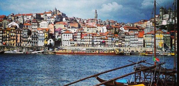 Viagem Porto