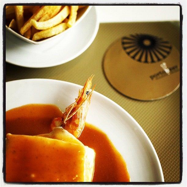 Gastronomia Porto