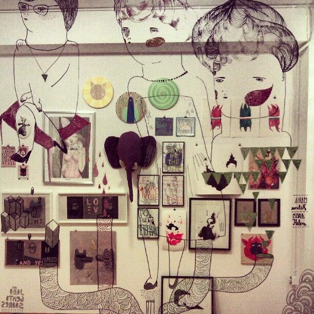 galerias de arte porto