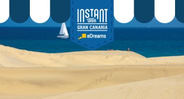 Queres ganhar uma viagem à Ilha Gran Canaria?