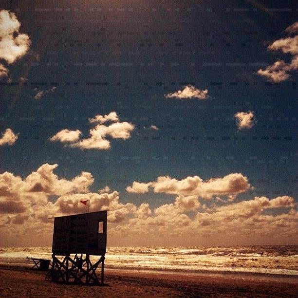 Praia Argentina