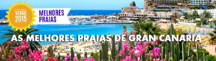 Praias Gran Canaria