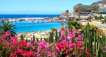 Gran Canaria, um pequeno paraíso no Atlântico