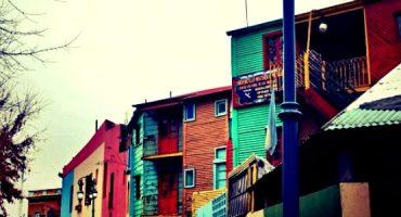 Percorrendo a Argentina com 10 imagens de Instagram