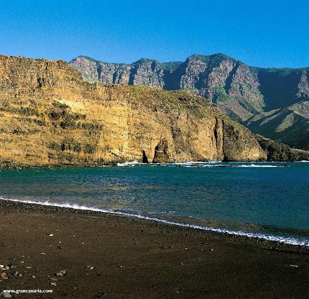 Praia Gran Canaria