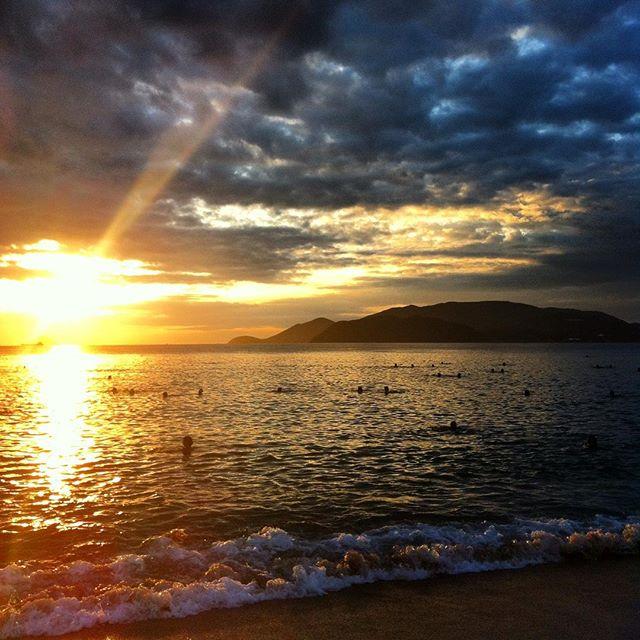 Praia de Nhatrang2