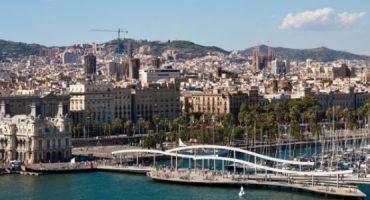 Como mover-se em Barcelona?