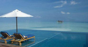 As 10 piscinas infinitas mais incríveis