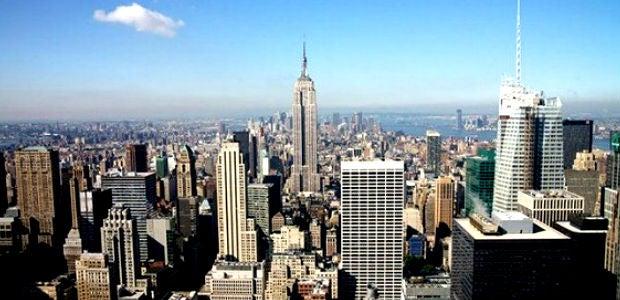 Destque Nova Iorque