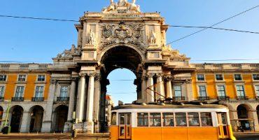 Lisboa considerada 4ª cidade com homens mais belos do mundo