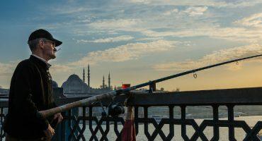 Retrato de um viajante: Luis Seco e o blog Foto Viajar