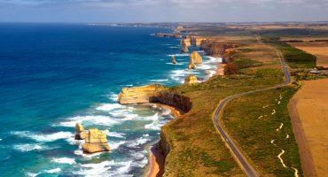 15 estradas panorâmicas para uma road trip