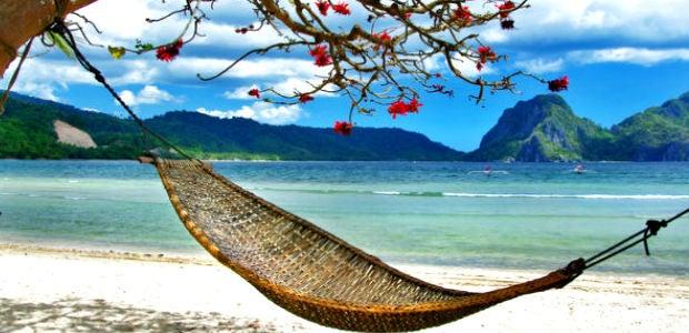 As ilhas mais românticas do mundo