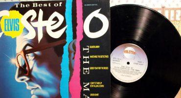 Concertos de Verão em Barcelona – Elvis Costello