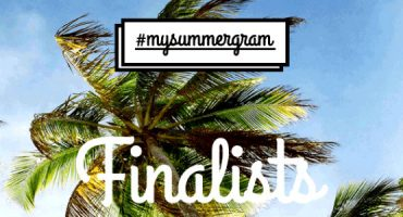 Vota nas 20 fotos finalistas de #mysummergram!